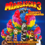Madagascar 3  OST - Hans    Zimmer