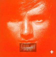 + [Plus Sign] - Ed Sheeran