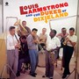 And The Dukes Of Dixielan - Louis Armstrong
