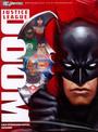 Doom Justice League. Liga Sprawiedliwych: Zagłada - Movie / Film