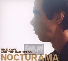 Nocturama - Nick Cave / The Bad Seeds