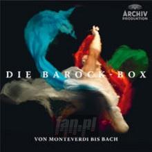 The All - Baroque Box - Baroque Box