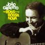 The Boss Of The Bossa Nova - Joao Gilberto