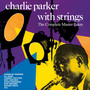 With Strings - Charlie Parker