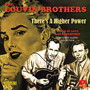 There's A Higher Power - The Louvin Brothers
