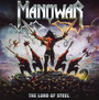 The Lord Of Steel - Manowar