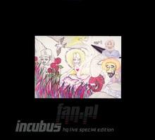 Incubus Hq -Live - Incubus