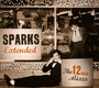 Extended - The 12-Inch Mi - Sparks