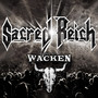 Live At Wacken Open Air - Sacred Reich