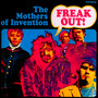Freak Out - Frank Zappa