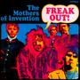 Freak Out - Frank Zappa