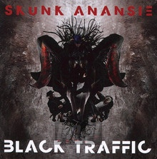 Black Traffic - Skunk Anansie