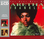 Very Best Of vol.1&2 - Aretha Franklin