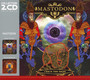 Crack The Skye/Blood Mountain - Mastodon