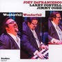 Wonderful Wonderful - Joey Defrancesco