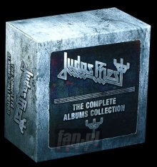 Complete Albums Collection [Anthology] - Judas Priest