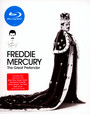 The Great Pretender - Freddie Mercury