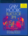 Blues For Jimi - Gary Moore