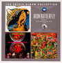The Triple Album Collection - Iron Butterfly
