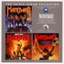 The Triple Album Collection - Manowar