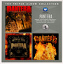 The Triple Album Collection - Pantera
