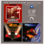 The Triple Album Collection - ZZ Top