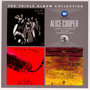 The Triple Album Collection - Alice Cooper