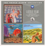 The Triple Album Collection - Little feat