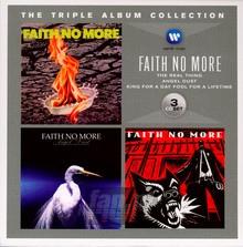 The Triple Album Collection - Faith No More
