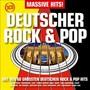 Massive Hits! - Dt.Rock & P - Massive Hits!