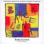Barcelona - Freddie Mercury / Montserrat Caballe