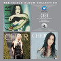 The Triple Album Collection - Cher