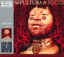 Chaos A.D./Roots - Sepultura