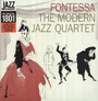 Fontessa - Modern Jazz Quartet