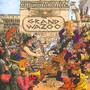 Grand Wazoo - Frank Zappa