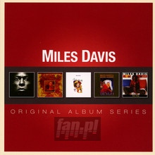 Original Album Series - Miles Davis