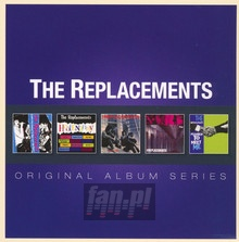 Original Album Series - The Replacements