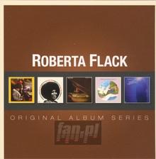 Original Album Series - Roberta Flack