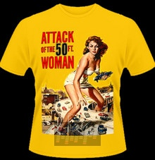 Attack Of The 50ft Woman _Ts80334_ - Plan 9 - Attack Of The 50ft Woman