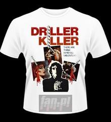 Driller Killer (Poster) _Ts80334_ - Plan 9 - Driller Killer