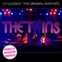 12 Inch Classics & Rare Tracks - The Twins