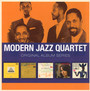 Original Album Series - Modern Jazz Quartet