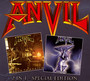 Back To Basics/Still Goin - Anvil
