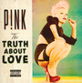The Truth About Love - Pink