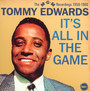 It's All In The Game ~ The MGM Recordings 1958-1960 - Tommy Edwards