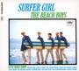 Surfer Girl -Mono&Stereo - The Beach Boys