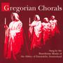 Gregorian Chorals - V/A