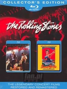 Ladies & Gentlemen/Some Girls Live In Texas - The Rolling Stones