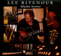 Rhythm Sessions - Lee Ritenour