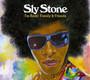 I'm Back! - Sly Stone